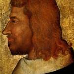 <b>ПАРИЖСКАЯ ШКОЛА Иоанн II (Добрый), король Франции (1319-1364), ок. 1359</b>