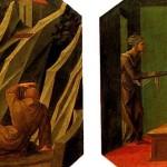 <b>ПЕЗЕЛЛИНО Святой Франциск, получающий стигматы; Святые Косьма и Дамиан, врачующи...</b>