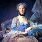 <b>ПЕРРОНО ЖАН БАТИСТ Мадам де Соркенвиль, 1749</b>