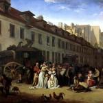 <b>БУАЛЬИ ЛУИ ЛЕОПОЛЬД Прибытие дилижанса, 1803</b>