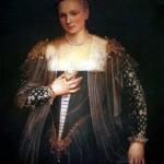 <b>ВEPOНЕЗЕ Красавица Нани (Женский портрет)</b>