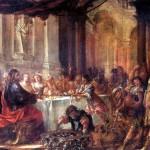 <b>ВАЛЬДЕС ЛЕАЛЬ ХУАН ДЕ Брак в Кане, 1660</b>