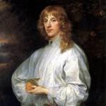 <b>ВАН ДЕЙК АНТОНИС Джеймс Стюарт, герцог Аеннокский и Ричмондский</b>