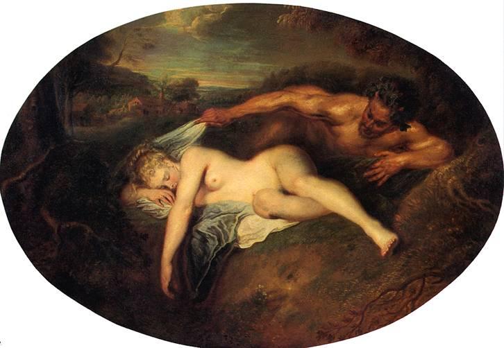 ВАТТО Юпитер и Антилопа