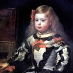 <b>ВЕЛАСКЕС ДИЕГО РОДРИГЕС ДЕ СИЛЬВА Инфанта Мария Маргарита, дочь короля Филиппа I...</b>