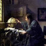 <b>ВЕРМЕР ЯН, ПРОЗВАННЫЙ ВЕРМЕР ДЕЛФТСКИЙ Астроном, 1668</b>