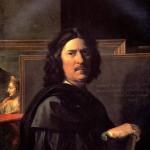 <b>ПУССЕН НИКОЛА Автопортрет, 1650</b>