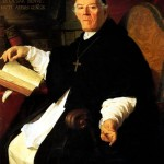 <b>СУБЛЕЙРА ПЬЕР Его преосвященство Чезаре Бенбенути, настоятель конгрегации канони...</b>