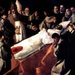 <b>СУРБАРАН ФРАНСИСКО ДЕ Погребение святого Бонавентуры</b>