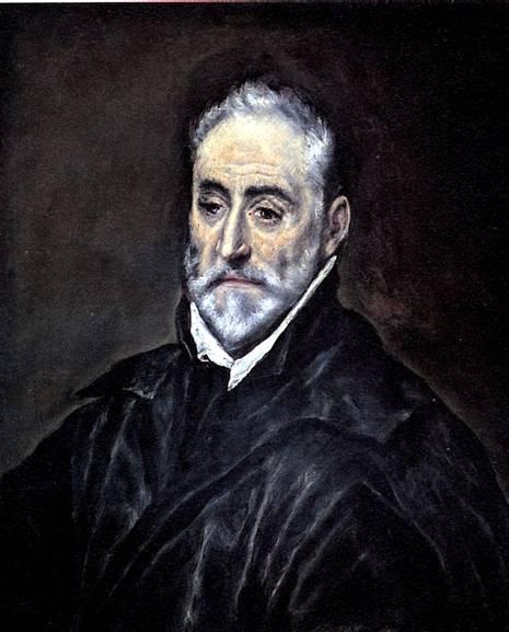 ТЕОТОКОПУЛИ ДОМЕНИКО, ПРОЗВАННЫЙ ЭЛЬ ГРЕКО Антонио де Коваррубиас-и-Лейва
