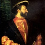 <b>ТИЦИАН Франциск I, король Франции, 1538</b>