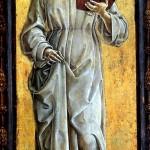 <b>ТУРА КОЗИМО Святой Антоний Падуанский</b>