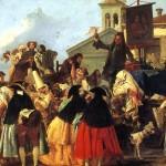 <b>ТЬЕПОЛО ДЖОВАННИ ДОМЕНИКО Зубодер, 1754</b>