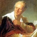 <b>ФРАГОНАР ЖАН ОНОРЕ Портрет Дидро</b>