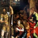 <b>ПИППИ ДЖУЛИО, ПРОЗВАННЫЙ ДЖУЛИО РОМАНО Рождество и Поклонение пастухов, 1531/34</b>