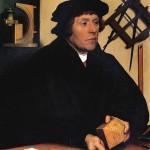 <b>ХОЛЬБЕЙН МЛАДШИЙ Николас Кратцер, 1528</b>