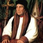 <b>ХОЛЬБЕЙН МЛАДШИЙ Уильям Уорхэм, 1527</b>