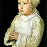 <b>ХЭЙ ЖАН Сюзан де Бурбон, или Дитя за молитвой</b>