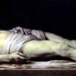 <b>ШАМПЕНЬ ФИЛИПП ДЕ Мертвый Христос</b>