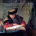 <b>ШАРДЕН ЖАН БАТИСТ СИМЕОН Стеклодув (Портрет художника Жозефа Аве, известный как ...</b>