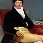 <b>ЭНГР ЖАН ОГЮСТ ДОМИНИК Филибер Ривьер, 1805</b>