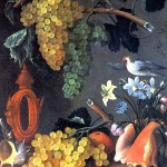 <b>ЭСПИНОСА ХУАН ДЕ Натюрморт с виноградом</b>