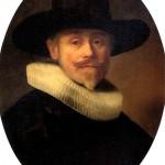 <b>РЕМБРАНДТ Альберт Купер, 1632</b>