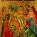 <b>РИМИНИ ПЬЕТРО ДА Снятие с креста, ок. 1330/40</b>