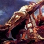 <b>РУБЕНС ПИТЕР ПАУЭЛ Водружение креста</b>